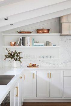 Fantastic Kitchen remodel budget,Small kitchen renovation budget and Small kitchen cabinets sets for sale. White Kitchen Backsplash, All White Kitchen, Kitchen Flooring, White Kitchen Cabinets, New Kitchen, Kitchen Modern, Kitchen Ideas, Backsplash Ideas, Kitchen Pantry