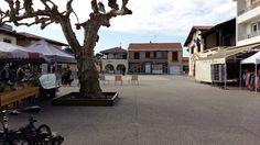 Photo taken on April 18 2016 at 04:44PM  Bokale Zaharra (Labriteko Portua) Author: Gorka Jakobe Palazio. Port Albret, Navarre