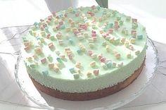 Waldmeister - Philadelphia - Torte, ein tolles Rezept aus der Kategorie Torten. Bewertungen: 113. Durchschnitt: Ø 4,3.