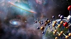 Did life's Building Blocks Fly To Earth And Mars On Solar Winds – Technology Wallpaper
