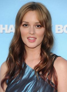 Leighton Meesters casual waves