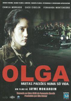 Olga, melhor filme brasileiro