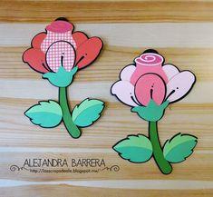 Snapdragon Snippets en Español: Una rosa con amorsss!!