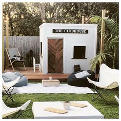 "132 Likes, 11 Comments - M O O S E  I N  T H E  M O O N (@mooseinthemoon) on Instagram: ""T H E  C L U B H O U S E  