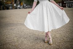 1950s inspired tea for two vintage wedding engagement shoot, Always Andri
