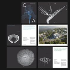 """Design by Toko on Instagram: """"We created a dynamic document for Contreras Earl Architecture. The lead architects worked for Zaha Hadid and Norman Foster some of the most…"""" Norman Foster, Zaha Hadid, The Fosters, Architects, Layout, Create, Instagram, Design, Page Layout"""