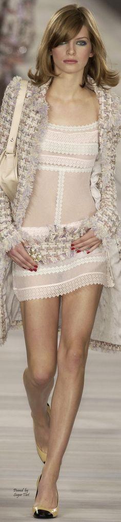 Chanel ~ Spring Nude Mini