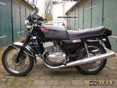 1991 Jawa 350/639 #3