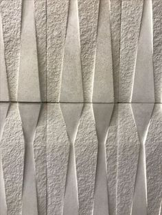 Wall Interior Stone Architecture 30 New Ideas Concrete Texture, Tiles Texture, Concrete Design, Texture Art, Stone Tile Texture, Concrete Tiles, Stone Cladding, Wall Cladding, Wall Patterns