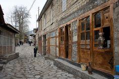 Lahic, Azerbaijan   32 Enchanting Alleys To Get Lost Down Around The World