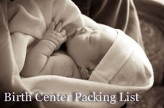 A doula& list of what to pack for a birth center birth/natural birth {best . Midwife Assistant, Pregnancy Labor, Second Pregnancy, Second Baby, Babe, Water Birth, Preparing For Baby, Birth Photography, Natural Birth
