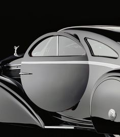 72 Best Art Deco images in 2019 | Vintage cars, Antique cars