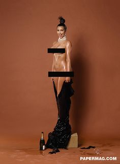 Now here's the front of naked Kim Kardashian, if you're into that sort of thing: http://popwatch.ew.com/2014/11/13/kim-kardashian-shows-the-front-stuff-in-paper-magazines-efforts-to-break-the-internet/ #kimkardashian #papermag #breaktheinternet