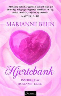 Hjertebank - Marianne Solberg Behn #aschehoug
