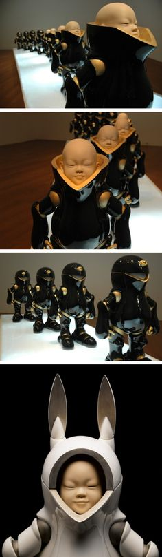 Shigeki Hayashi New Type Ceramics