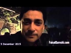 What happened in Karachi By Faisal Quershi 2015