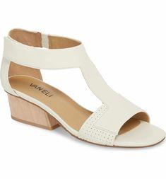 3c5cff2a66ed VANELi Calyx Block Heel Sandal (Women)