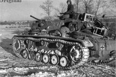 Panzerkampfwagen III (5 cm L/60) Ausf. J (Sd.Kfz. 141/1) | Flickr - Photo Sharing!