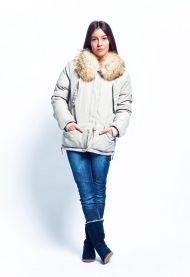 f1d394f4010c Montreal jacket, en snygg och tålig jacka full med dun som passar utmärkt  till både