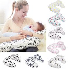 33*18cm Cartoon Baby Pillow Pp Cotton Baby Head Protection Pad Toddler Headrest Pillow Baby Sleep Positioner Anti Fall Cushion Selling Well All Over The World Pillow