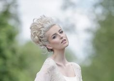 Professional wedding hair specialist providing a bridal hair service for Brides in Essex, Suffolk and Cambridgeshire