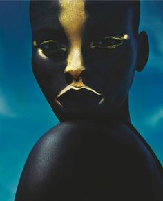 Live your life like it's golden always! : @txemayeste  ______ #Osengwa   #AfricanArt   #AfricanFashion   #AfricanMusic   #AfricanStyle   #AfricanPhotography   #Afrocentric   #Melanin   #African   #Art   #AfricanInspired   #InspiredByAfrica   #BlackIsBeautiful   #ContemporaryArt   #OutOfAfrica