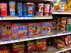 Cake & Heels: Popin' Cookin' Candy... IN LA!