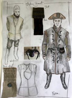 Discussion Highlights & Insights with Diana, Cast, Crew & Fans ~Episode 401 - Outlander Behind the Scenes Outlander Season 4, Diana Gabaldon Outlander Series, Outlander Book Series, Love Scenes, Behind The Scenes, Costume Design Sketch, Terry Dresbach, Scottish Warrior, Scottish Clothing