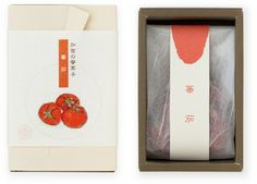 蕃茄(トマト)  菜菓匠 奈加川 - 古都金沢の伝統ある加賀野菜を使用した和菓子