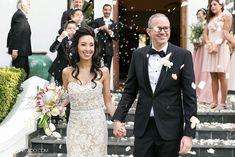 Annie & Nick's Stellenbosch Wedding at Molenvliet Wine Estate in the Banhoek Valley. Wedding Photographers in Stellenbosch, Cape Town