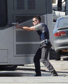 True Detective Season 2 Set Pics