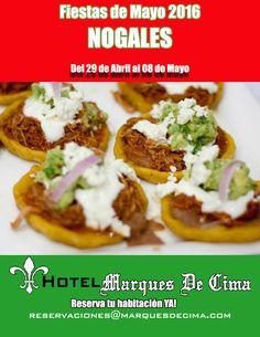 Reserva ya, antes de que sea demasiado tarde #fiestasdemayo #perradas #fiesta #pueblo #mexico #nogales #sonora #marquesdecima #marques