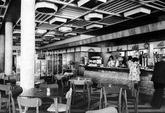 Venezia Restuarant, Sea Point, 1969 (home of San Marco Italian ice cream Italian Ice Cream, Cape Town South Africa, African History, Old Photos, San, Nostalgia, Vintage, Cities, Memories