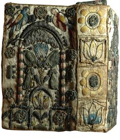 Bible, 1628. Sold by Sokol Books to Folger Shakespeare Library.