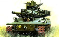 M551 Sheridan Text Scrub by Räuber Hotzenplotz Sheridan Tank, Military Equipment, Armored Vehicles, Military Art, War Machine, Vietnam War, Armed Forces, Military Vehicles, Cosmos