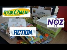 ★ BIG HAUL ★ Action, Noz, Stokomani - YouTube