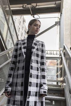 Wes Gordon Spring 2017 Ready-to-Wear Collection Photos - Vogue