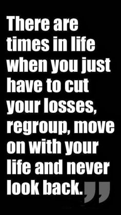 Moved On Quotes | Move On Quotes | MoveOnQuotes.blogspot.com