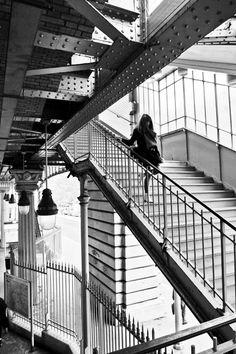 Métro Nationale, Paris XIII