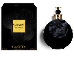 Valentina Oud Assoluto, el nuevo perfume de Valentino para Otoño