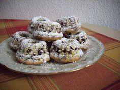 Ameisen-Mini-Gugelhupfe - Rezept