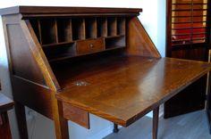 Stickley Roycroft Drop Down Desk                              …