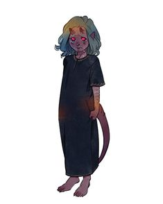 otherwolves Kid Character, Fantasy Character Design, Character Creation, Character Design Inspiration, Character Concept, Concept Art, Alien Concept, Fantasy Characters, Female Characters