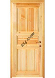 Ahşap Kapı 002 | Elif Ahşap Tosya |