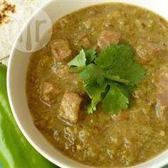 Foto recept: Mexicaanse chili con carne