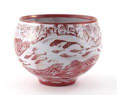 Alan Caiger Smith, Aldermaston Pottery