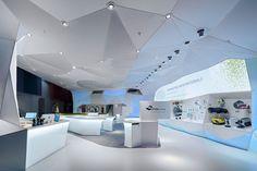 Styrolution Group GmbHErster Marken-und Messeauftritt für die K2013 | dreiform