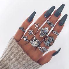 Sterling Silver Moonstones ✖️www.indigolune.com✖️