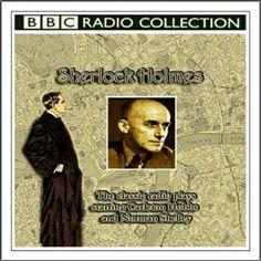 BBC Radio: Sherlock Holmes;  Charlton Hobbs & Norman Shelley