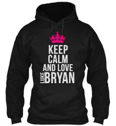 Keep Calm and Love Luke Bryan | Teespring
